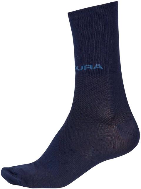 Endura Pro SL II Socken Herren marineblau